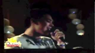 Hanggang Sa Dulo Ng Walang Hanggan [LIVE! on RadioRepublic w/ Mr. Ryan Cayabyab] - Timmy Pavino