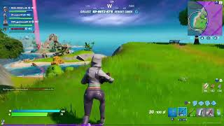 Fortnite fails with friends