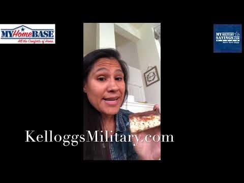Kellogg's Recipe Contest!