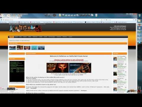 How To Play Diablo 2 Free Server Online
