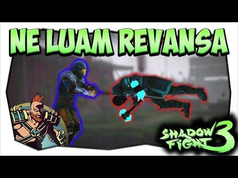 Il batem pe SERGIU !!! - Shadow Fight 3 Romania