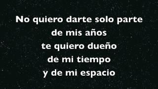 Mi Universo - Pista - Jesús Adrian Romero