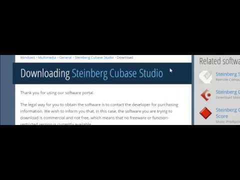 cubase 5 elicenser crack download