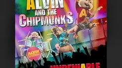 Home - Alvin and the Chipmunks