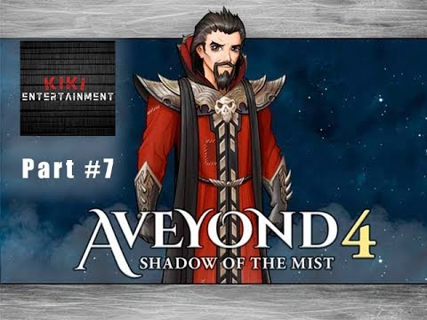 Aveyond 4: Shadow of the Mist (2015) - Part #7 - Restore the Windmill |