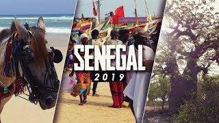Senegal 2019   Cinematic Vlog