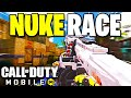 Bobby Challenged Me to a Nuke Race in Call of Duty Mobile! (Ranked)