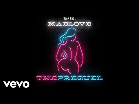 Ellie Goulding & Sean Paul - Bad Love (Official Audio)