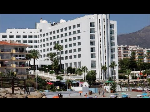 Riu Monica Hotel Nerja Spain