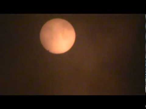 2012 Transit of Venus from Hawaii
