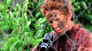 Carol rocks - The Walking Dead