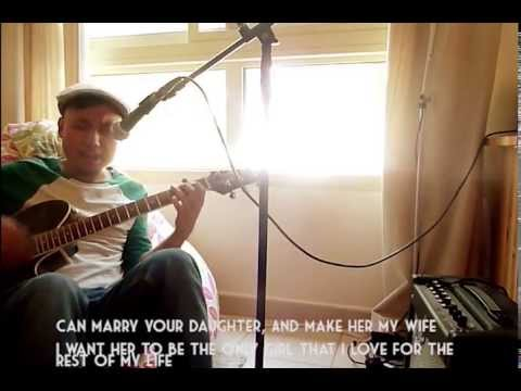 Marry Your Daughter - Cover by Satriology