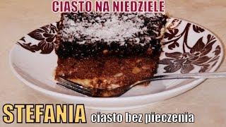 Ciasto na niedzielę - Stefania - ciasto...