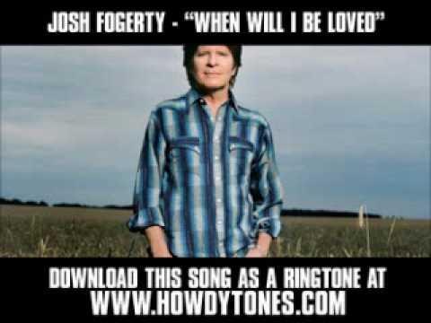 Josh Fogerty  When Will I Beloved  New  + Lyrics + Download