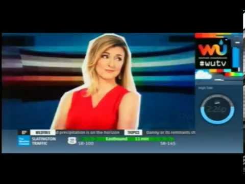 "Weather Underground TV Premiere & some of ""Top 10 Worst Hurricanes"""