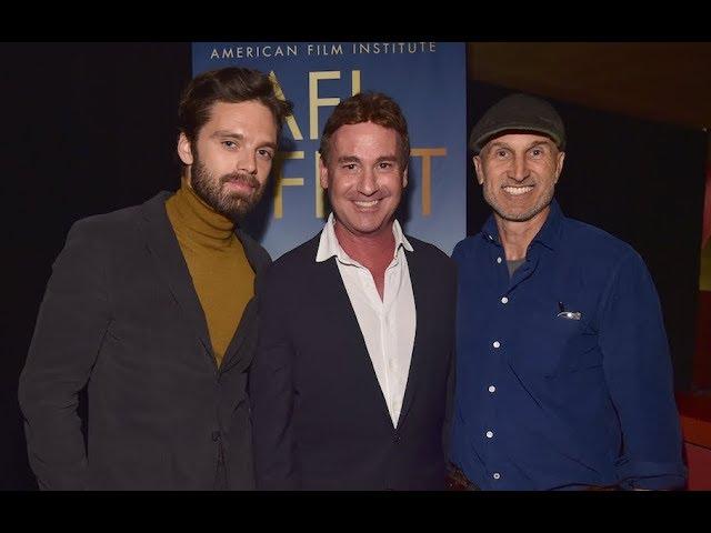 I, TONYA Post-Screening Q&A with Sebastian Stan, Craig Gillespie and Steven Rogers
