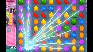 Candy Crush Saga Level 1520 NO BOOSTER