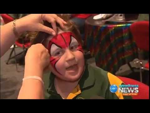 10 Eye Witness News Adelaide - L.O.V a Surprise Party 2016