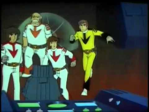 Star Blazers Theme Season 2