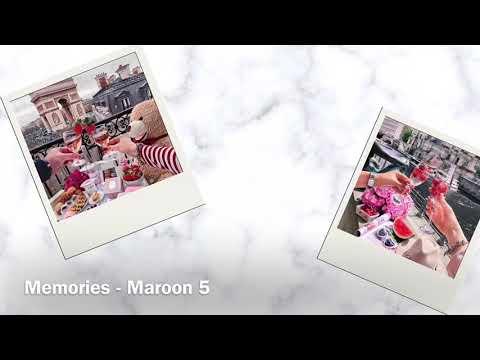 Maroon 5 - Memories Testo e Traduzione