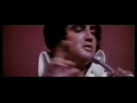 Elvis Presley - You've Lost That Lovin' Feelin' - live - HD