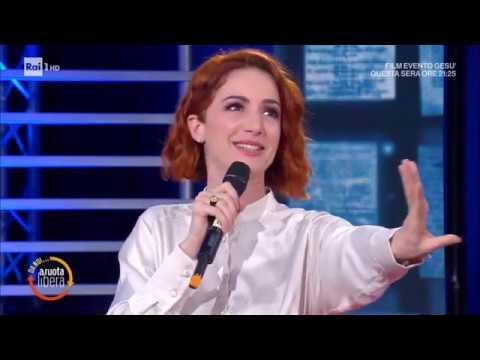Download Andrea Delogu e Matilde Gioli - Da noi... a ruota libera 12/04/2020