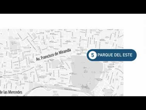 Henrique Capriles Radonski Caminando juntos por tu progreso - 10 de junio de 2012