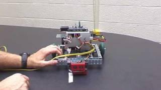 EasyC Robot Programming Tutorial Part 1 - 3