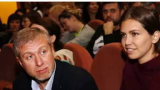 Вот Она Причина Развода Романа Абрамовича и Жуковой! Вы тоже об этом подумали?!