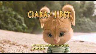 Ciara- I bet subtitulada español