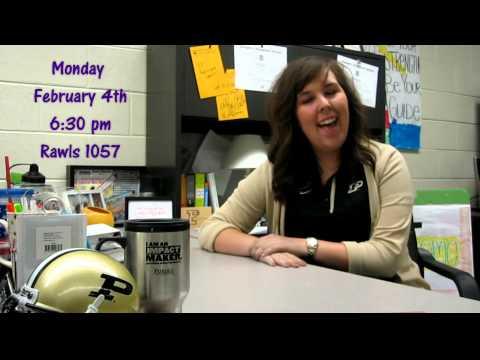 Purdue Student Trustee Callout!