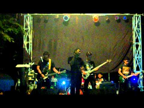 foursomeone - tentang cinta by. Ipang (cover rock)