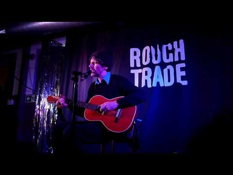 Gruff Rhys - Set Fire To The Stars - Rough Trade