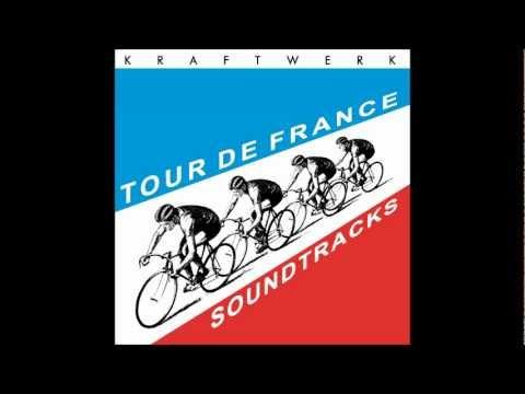 Kraftwerk  Tour De France  Prologue + Tour De France Étape 1+2+3 + Chrono HD