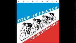 Kraftwerk - Tour De France - Prologue + Tour De France Étape 1+2+3 + Chrono HD