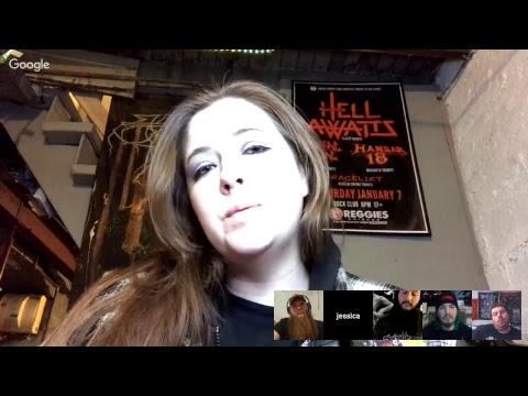 Sinister Sunday #08: Female Metal Vocalists & Bands
