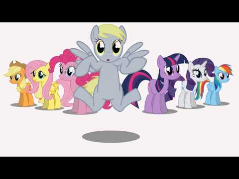 DO THE FLOP (10 MINUTE PONY VERSION)