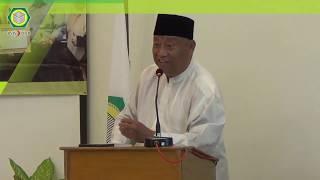KH Sunardi Syahuri in Memoriam