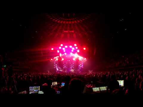 Phish -  Live At The Forum 2015-07-25 Set II - 1080p HD