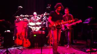 Zappa plays Zappa ~ Illinois Enema Bandit ~ Castle Theater Bloomington, IL 7/14/2012