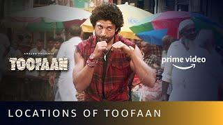 Locations Of Toofaan - Dongri | Farhan Akhtar, Rakeysh Omprakash Mehra | Amazon Prime Video