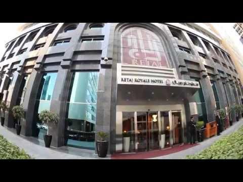 Retaj Royale Doha Hotel