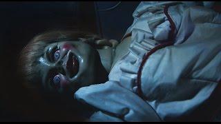 ANNABELLE 2 (2017) - Teaser Trailer HD
