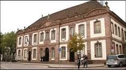 Les 100 lieux qu'il faut voir France : Colmar - Haut Rhin
