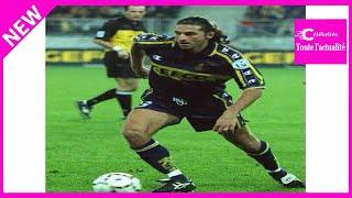 L'ex-Sochalien Patrick Guillou giflé par Ribéry