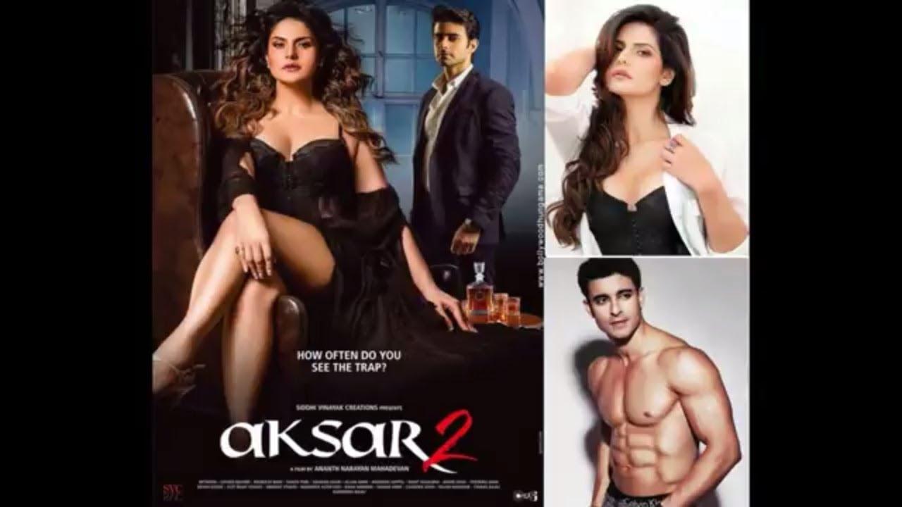 Aksar 2 Trailer Film India 2017 Terbaru Hot Scene Youtube
