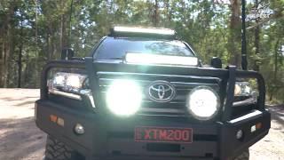 BCF - The XTM Beast!