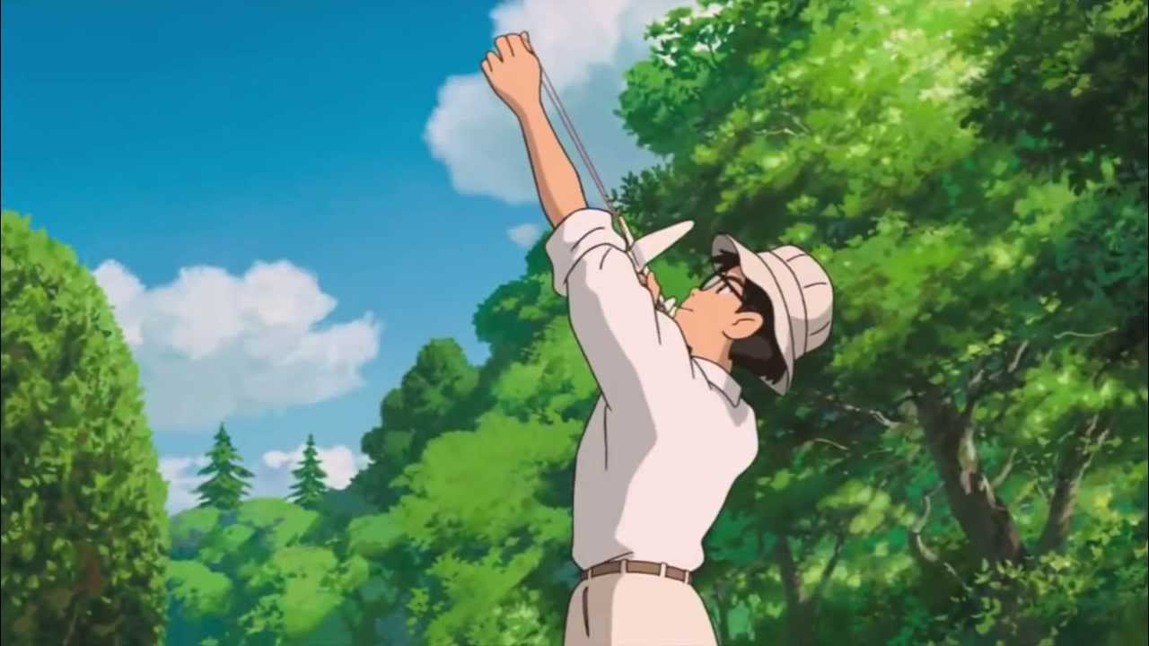 Animation Force The Wind Rises Youtube