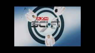 Сериалы онлайн в AXN SCI-FI плеере!