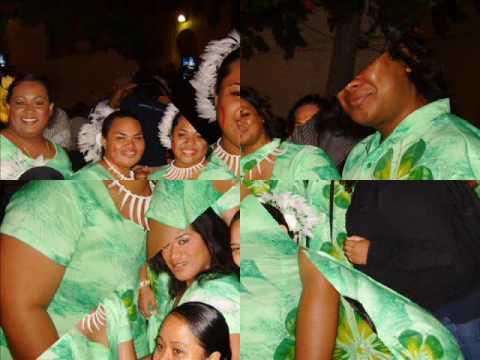 Lumanai o Samoa *Chaminade University of Honolulu*